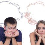 男性と女性の仁義なき戦い|内容重視かおしゃべり中心か